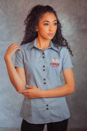 CAMISETE FEMININA MODELO 12